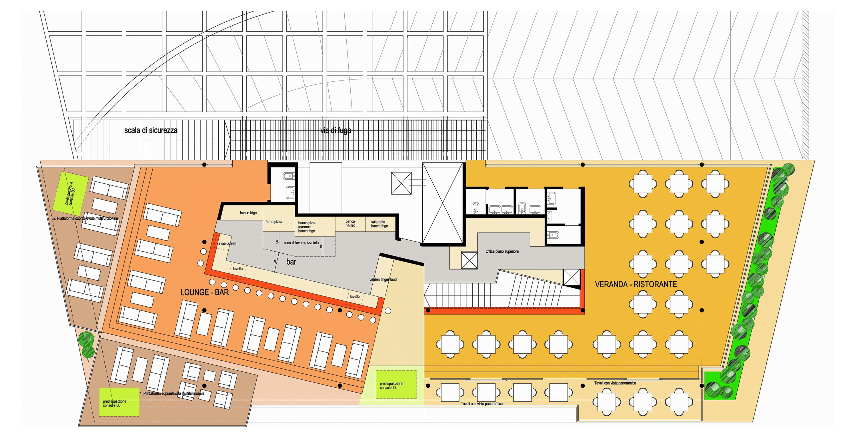 100 italian restaurant floor plan restaurant